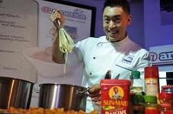 Tips Puasa Sehat ala Edwin Lau