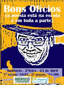 Bons Ofícios, com Afonso Dias