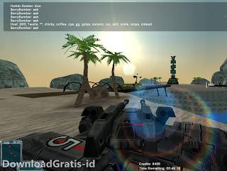 Game Perang FPS