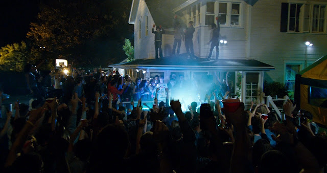 Project X 720p HD Español Latino Dual BRRip Descargar 2012