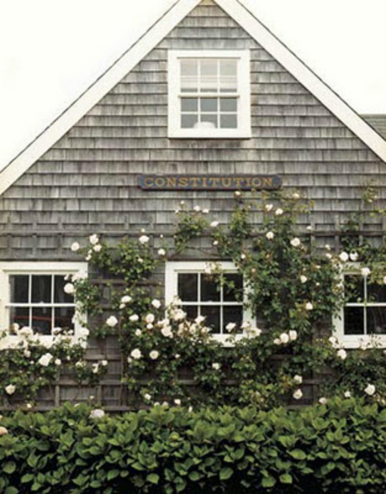 Nantucket Beach House Names