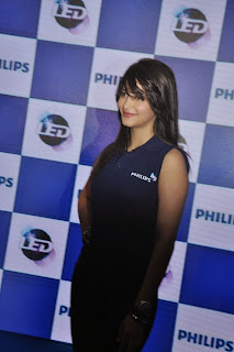 Actress Shruti Haasan Pictures at Philips LED Light Launch  0018