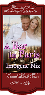 A Bar In Paris Blog Hop!