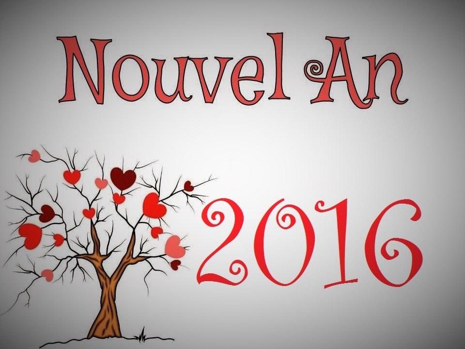 jour de l an 2016
