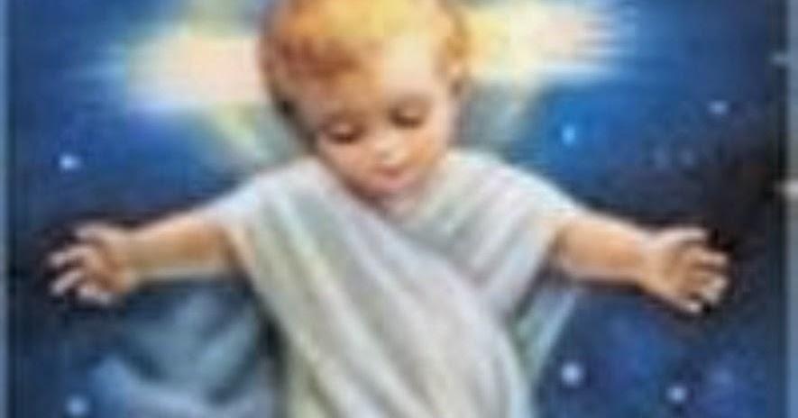 Il mio amico ges miracolo ges bambino appare in un - Divo barsotti meditazioni ...