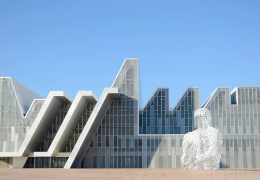 Modern Architecture Spain 21st century architecture: spain's modern architecture: barcelona
