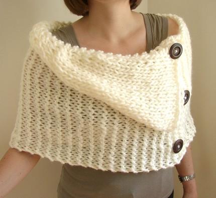 Free Knitting Patterns For Vintage Shawls : 1 1 FREE KNITTING PATTERN SHAWL - VERY SIMPLE FREE KNITTING PATTERNS