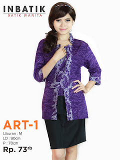 baju-batik-modern