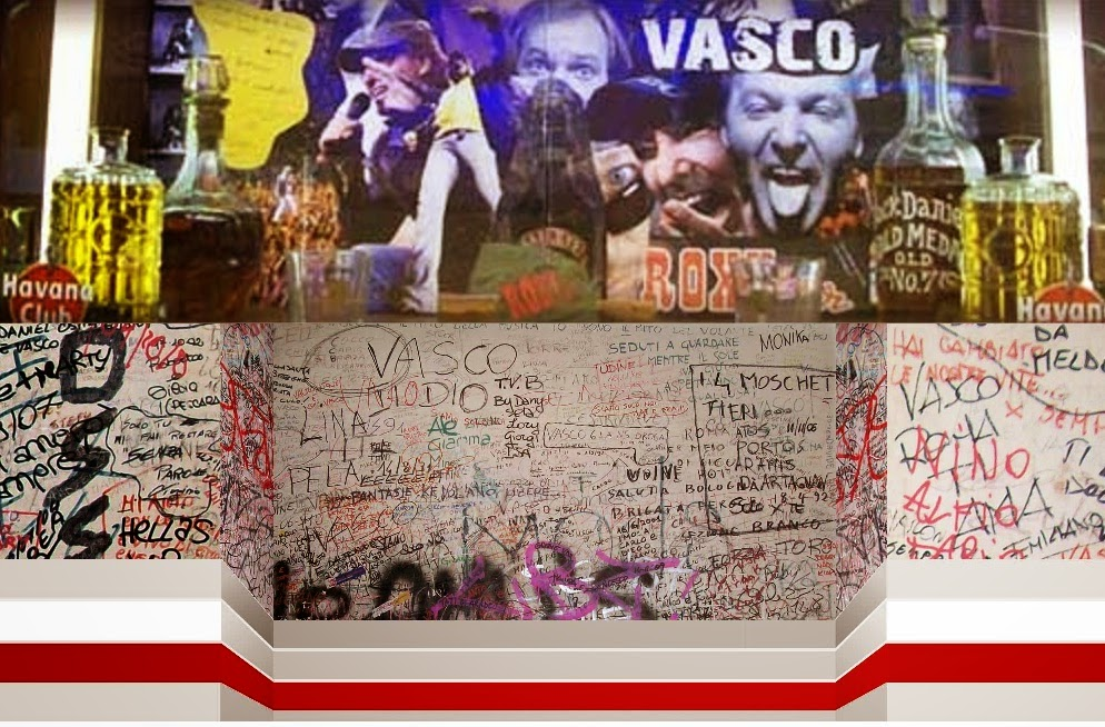 bar via rizzoli 1 bologna pronunciation - photo#21