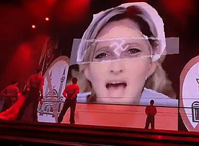 Madonna-Sued-by-French-Party