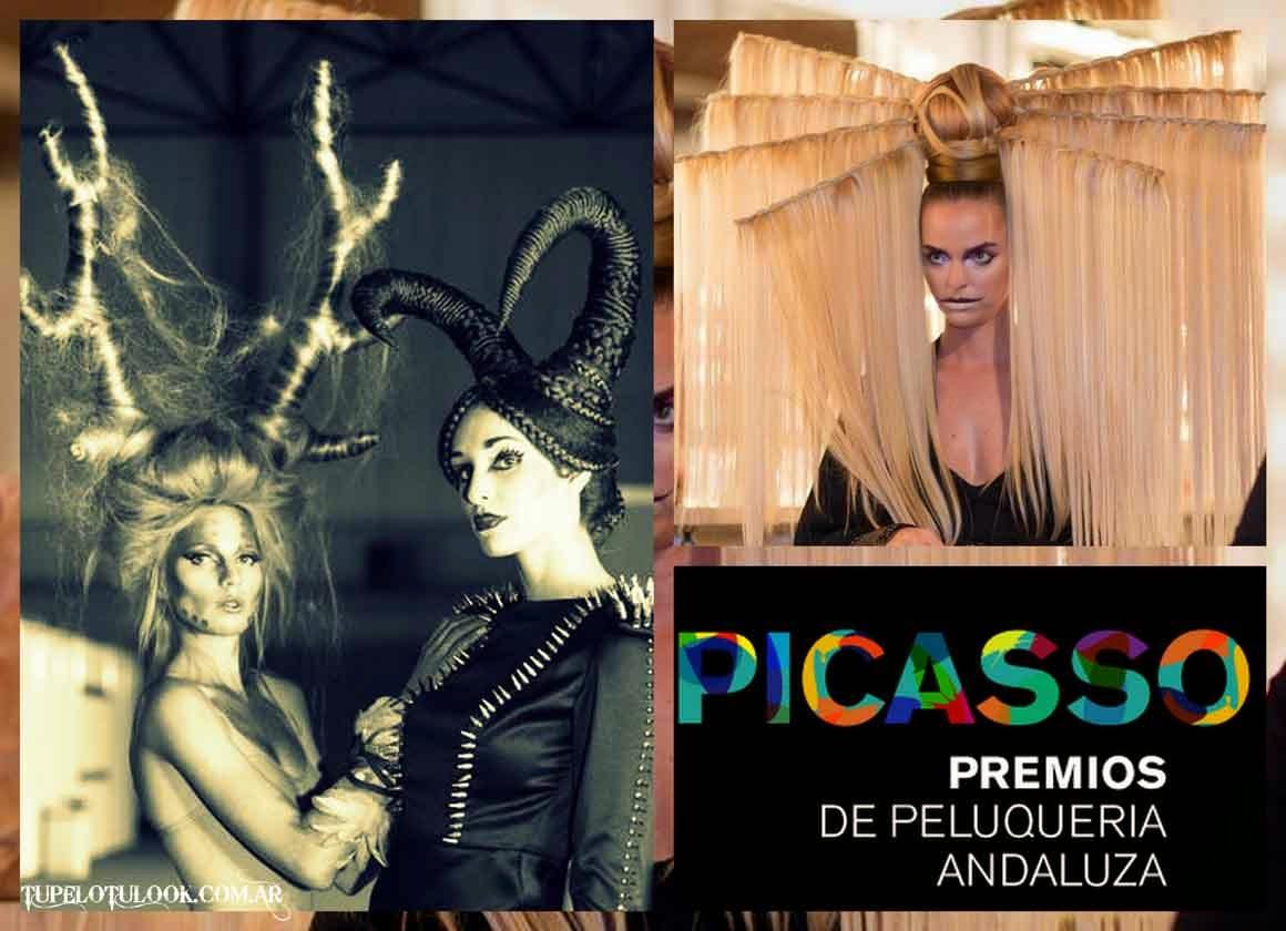 premios picasso peluqueria 2015