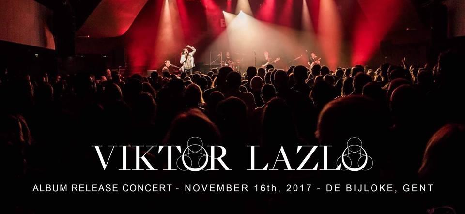 "Vitkor Lazlo / ""Woman"" nouvel Album"