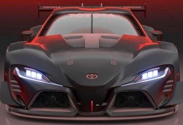 Gran Turismo 7 deve ser lançado em 2016