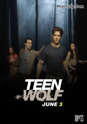 Người Sói Teen (Phần 3) - Teen Wolf Season 3