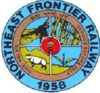 www.nfr.railnet.gov.in Northeast Frontier Railway
