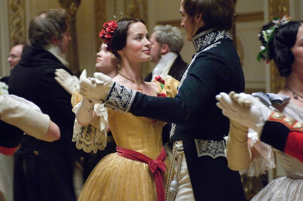 yet another period drama blog the young victoria review
