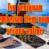 Isu penipuan pembelian online