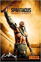 Phim Spartacus: Chúa Tể Đấu Trường 2
