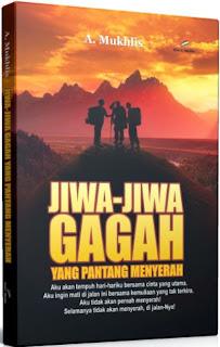 Jiwa Jiwa Gagah | TOKO BUKU ONLINE SURABAYA
