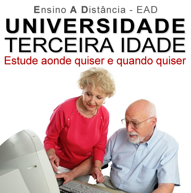 UNIVERSIDADE TERCEIRA IDADE