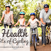 10 Health Benefits of Cycling -  Guest Post