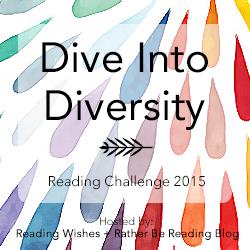 http://readingwishes.blogspot.com/2014/12/dive-into-diversity-challenge.html