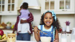 Atendimento em Nutrição Infantil