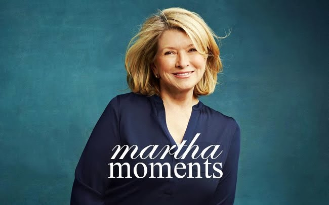 MARTHA MOMENTS