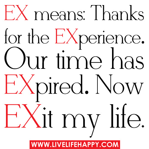 quotes for your ex i m so lonely