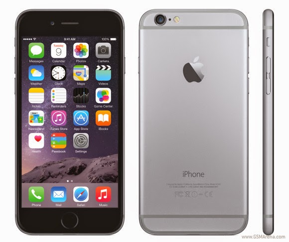 Apple iPhone 6 Plus Review,Specs and Price in Pakistan