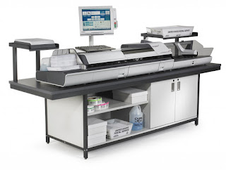 Mailing Machines & Postage Meter Supplies