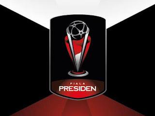 Piala Presiden 2015