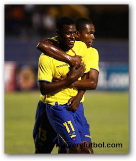 Resultado Partido Brasil (1) Vs Ecuador (0) – Sudamericano Sub 20
