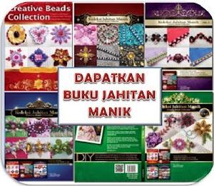 Buku Jahitan Manik