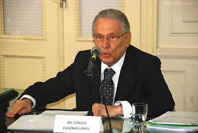 Carlos Eugênio Lopes: este é o homem que sabe tudo e muito mais sobre a corrupção na CBF
