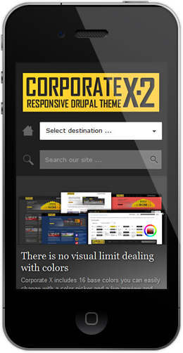 Mobile-Preview-Of-Corporate-X-Multipurpose-Best-Drupal-7-Theme