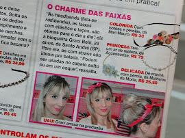 Matéria na Revista Viva! Mais