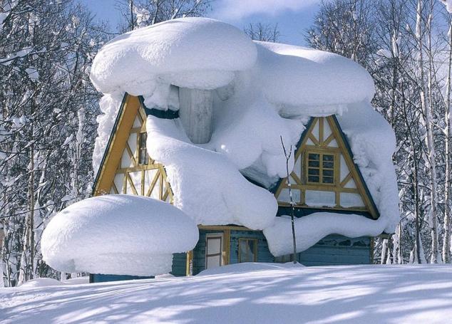 effective winterizing and