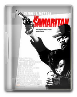 Samaritan   DVDRip XviD + RMVB Legendado