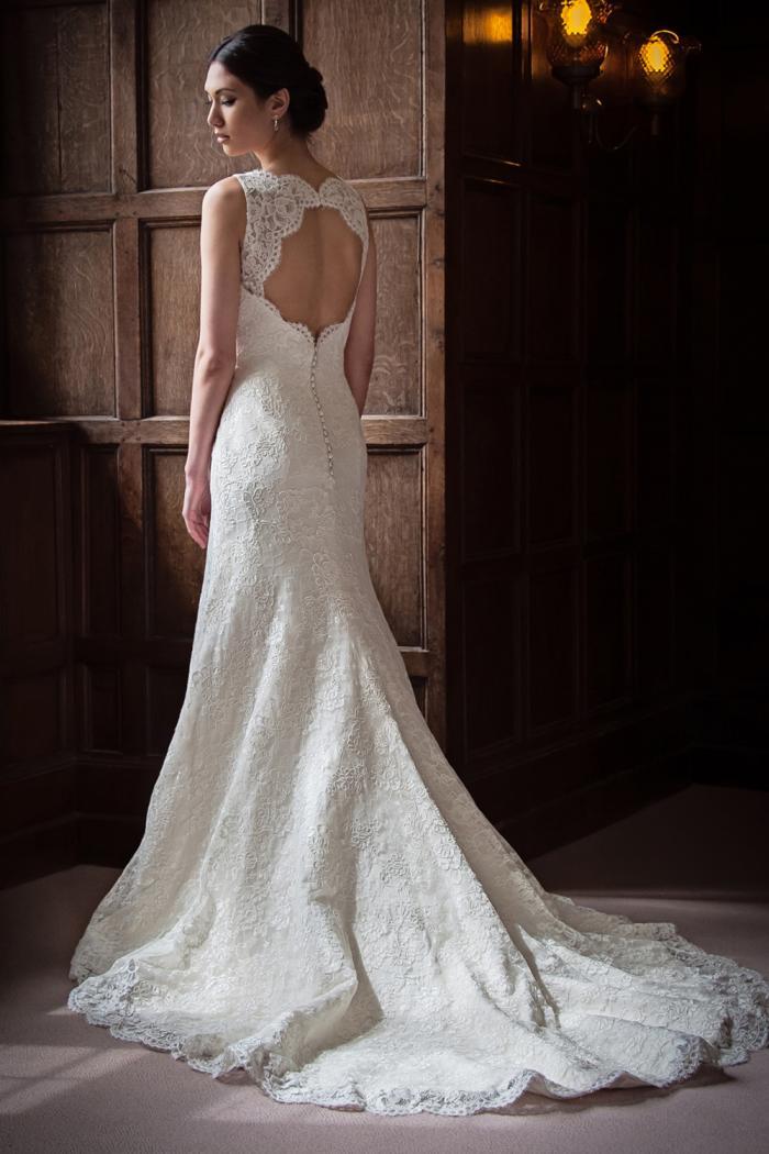 The White Magnolia Bridal Collection: Augusta Jones Designer Feature ...