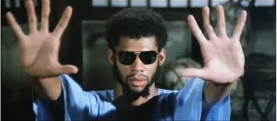 Kareem Abdul-Jabbar in Game of Death