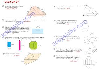 Sekizinci sınıf Meb yayınları matematik çalışma kitabı