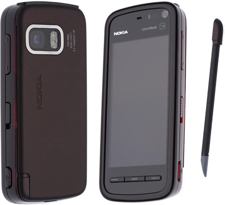 Nokia Firmware Nokia 5800 Xpressmusic Rm 356 Firmware
