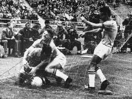 Brasil 1x0 País de Gales - 1958