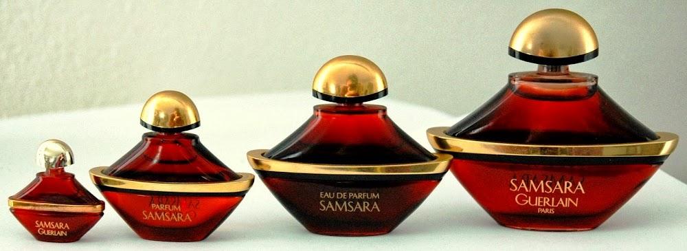 Samsara Perfum
