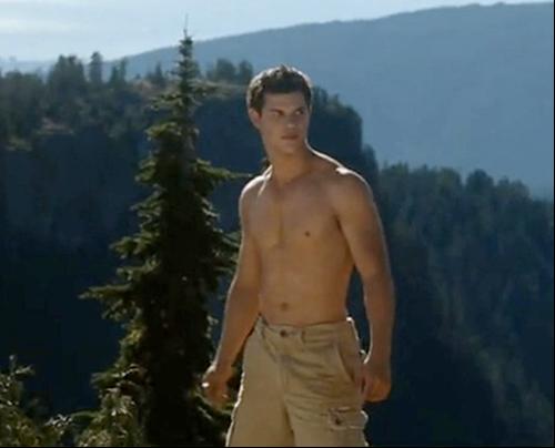 Taylor Lautner hat seh...