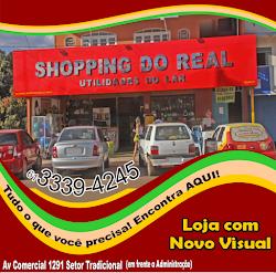 SHOPPING DO REAL SÃO SEBASTIÃO