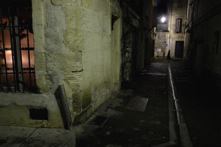 Rue Lagoy - La Roquette