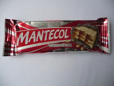 Mantecol