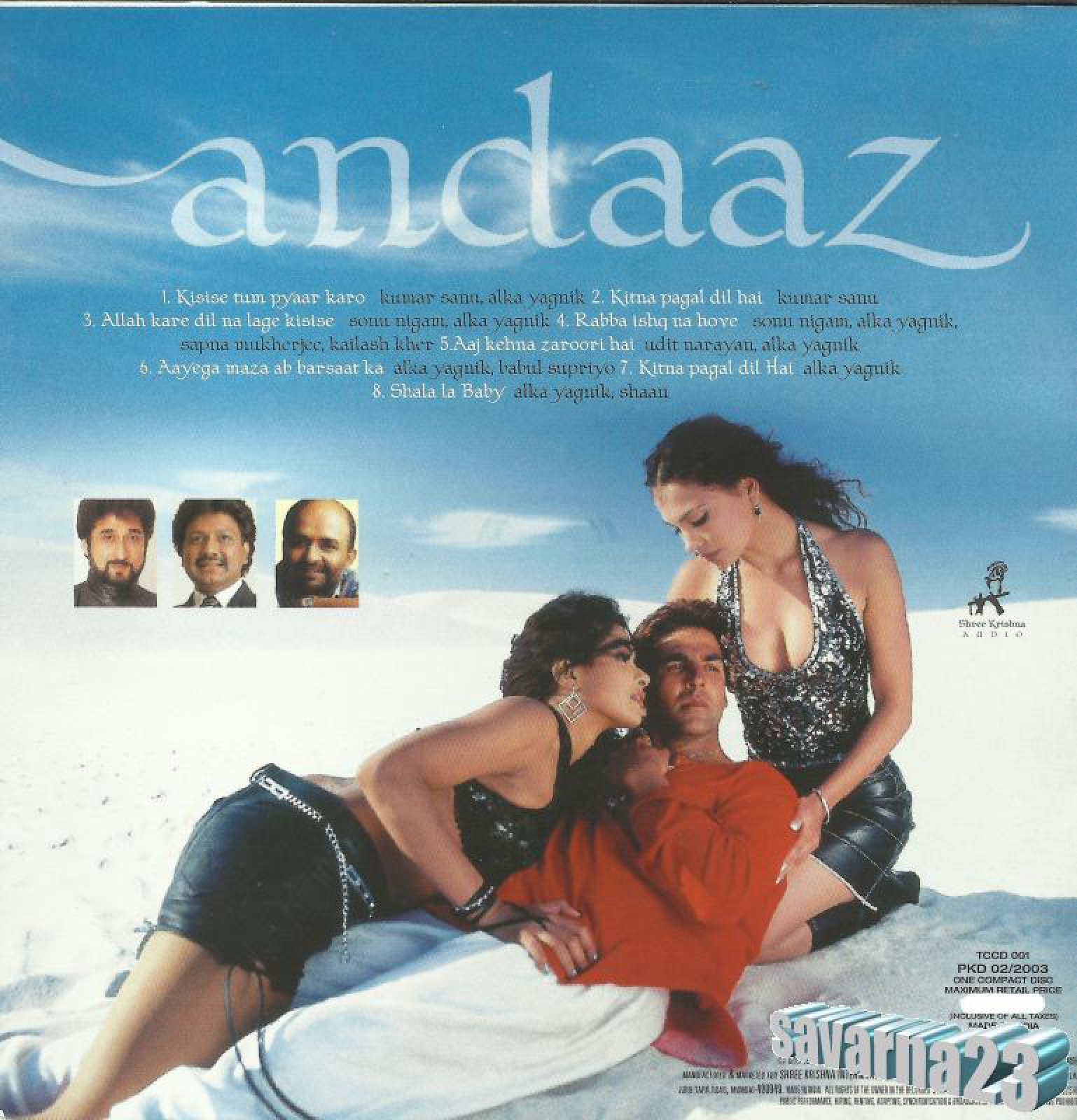 andaaz 2003 full movie download